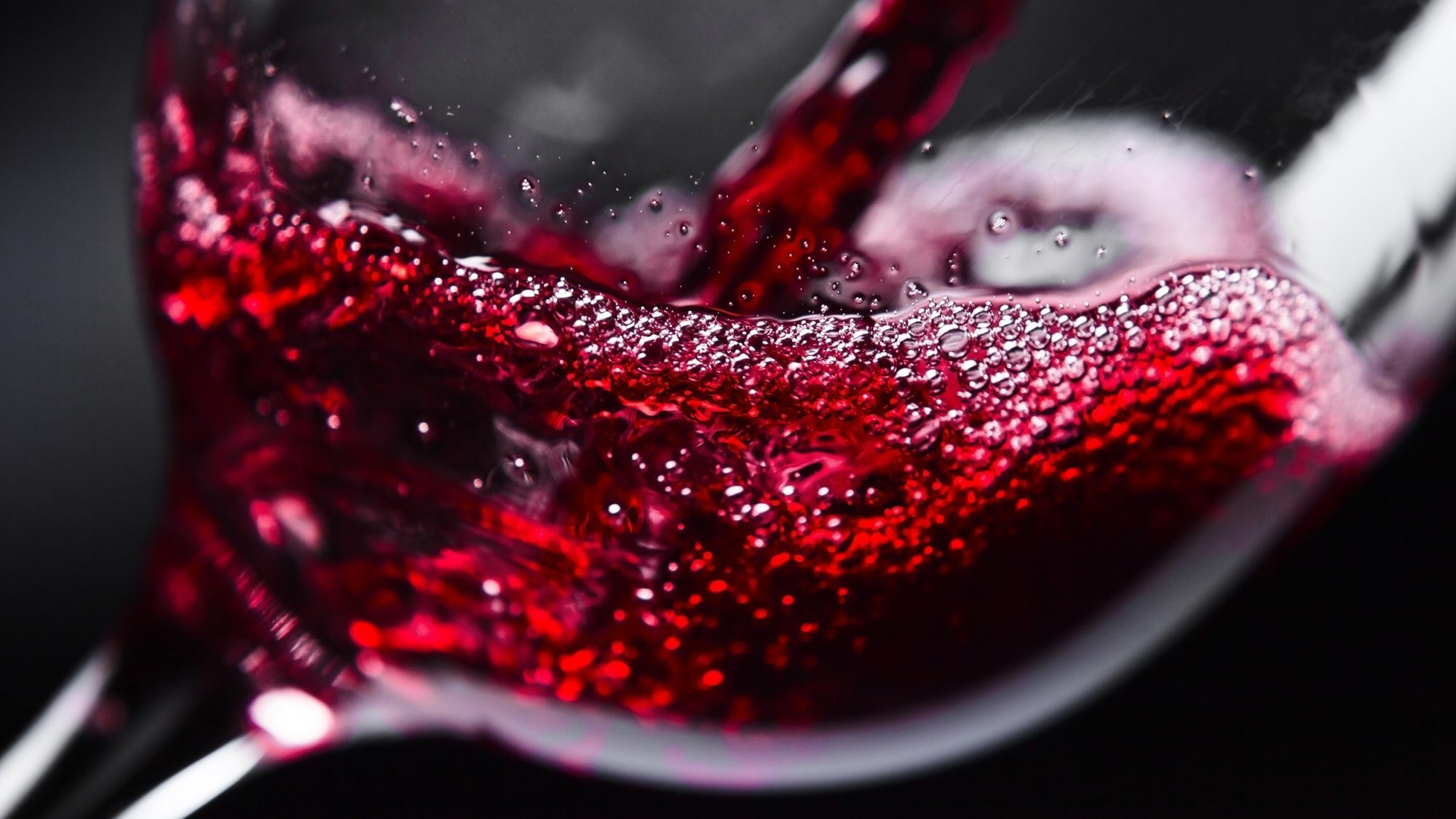 4 Good Red Wines for Beginners