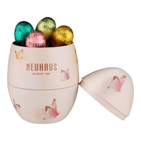 NEUHAUS METAL EASTER EGG