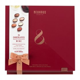 CHOCOLATE WINE PAIRING BOX