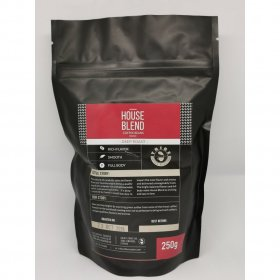 TRIBE COFFEE BEANS HOUSE BLEND