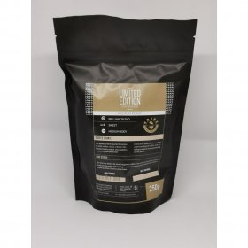 TRIBE COFFEE BEANS LIMITED BLEND