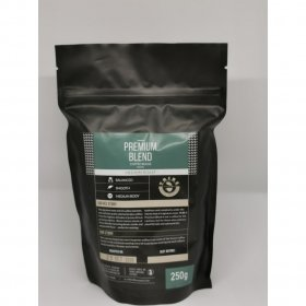 TRIBE COFFEE BEANS PREMIUM BLEND