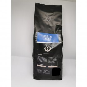 TRIBE COFFEE BEANS SELECTIVE BLEND