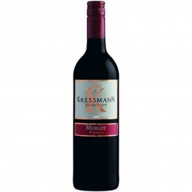 KRESSMANN SELECTION MERLOT