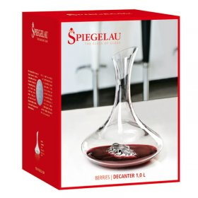 SPIEGELAU BERRIES DECANTER